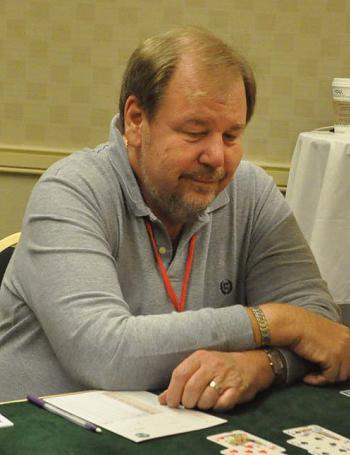 Jeff Meckstroth
